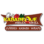 Kababeque Indian Grill Logo