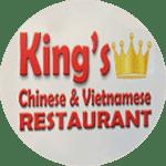 King's Restaurant Logo