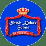 Shish Kebab House Logo