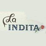 La Indita Mexican Restaurant Logo