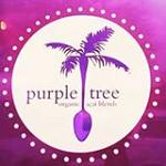 Purple Tree Organic Logo