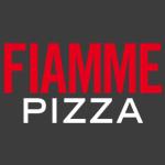 Fiamme Pizza Logo