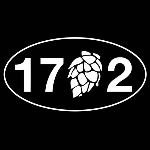 1702 Pizza & Beer Logo