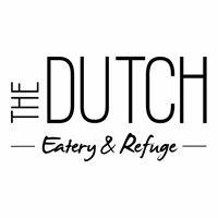 The Dutch Eatery & Refuge Logo