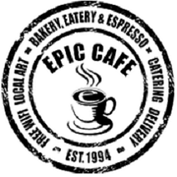 Epic Cafe Logo