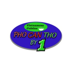 Pho Can Tho By 1 Logo