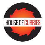 House of Curries - College Logo