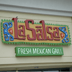 La Salsa Fresh Mexican Grill - Oakland Logo