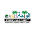 Oasis Food Market Logo