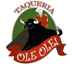 Ole Ole Burrito Express ( Telegraph) Logo