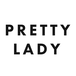 Pretty Lady Logo