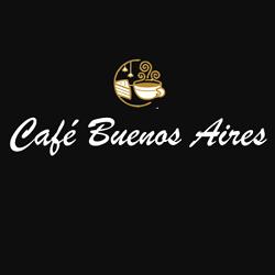 Café Buenos Aires Logo