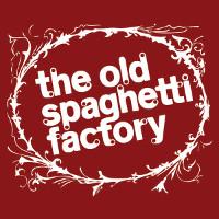 The Old Spaghetti Factory (Louisville) Logo