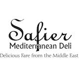Safier Mediterranean Deli Logo