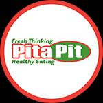 The Pita Pit - Rochester Logo