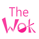 The Wok Logo