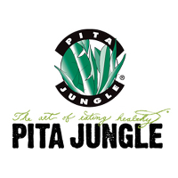 Pita Jungle (Oracle & Ina) Logo