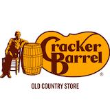 Cracker Barrel Old Country Store (8400 N Cracker Barrel Rd) Logo