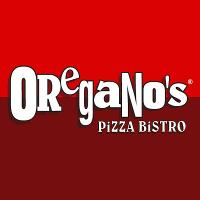 Oregano's Pizza Bistro Logo