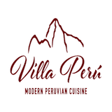 Villa Peru Restaurant & Bar Logo