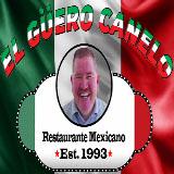 El Guero Canelo (North Tucson) Logo