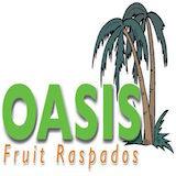 Oasis Fruit Cones Logo