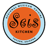 Seis Kitchen Logo