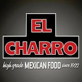 El Charro Cafe | Downtown Logo