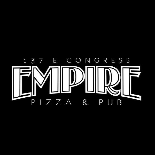 Empire Pizza & Pub Logo