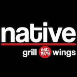 Native Grill & Wings (Speedway & Country Club) Logo
