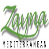 Zayna Restaurant Logo