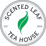 Scented Leaf Tea Logo