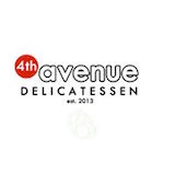 The 4th Avenue Delicatessen Logo