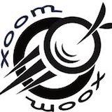 Xoom Juice (Speedway & Treat) Logo