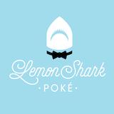 LemonShark Poke Logo