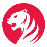Pei Wei (633 W Ina Rd.) Logo