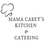 Mama Carey's kitchen &Catering Logo