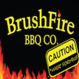 Brushfire BBQ Co Logo