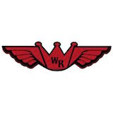 Wings & Rice Logo