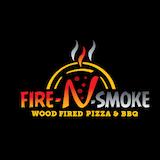 Fire N Smoke Logo