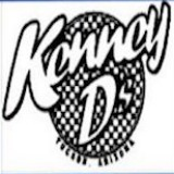 Kenney D's Chicago Style Sandwiches Logo