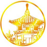 Golden House Chinese Fast Food Logo