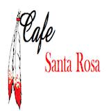 Cafe Santa Rosa Logo