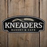 Kneaders Bakery & Cafe Logo