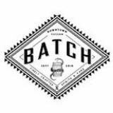 Batch Cafe & Bar Logo