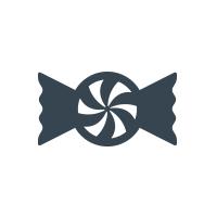 Alvernon Donut Shop Logo