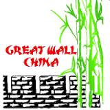 Great Wall Chinese Restaurant Logo