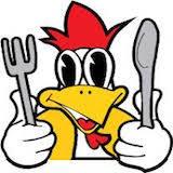 Chickenuevo (Valencia & Tucson) Logo