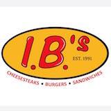 IB's Berkeley Logo