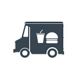 La Estrella Food Truck Logo